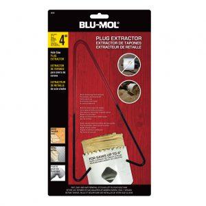 Blu-Mol Plug Extractor