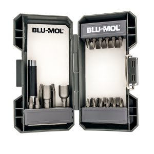 Screwdriver Bit Set 29 Piece