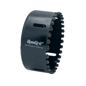 3-3/4-Inch RemGrit Carbide Grit Hole Saws