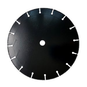 10Inch RemGrit Carbide Grit Circular Saw Blades, Coarse Grit, 250mm