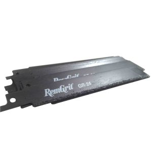 "6"" RemGrit Reciprocating Saw Blade 10 pack"