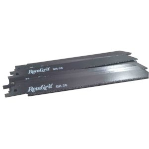 "8"" RemGrit Reciprocating Saw Blade"